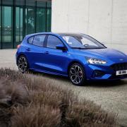 Bemutatták az új Ford Focust