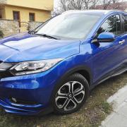 Honda HR-V 1.5 teszt - A tökéletes női SUV