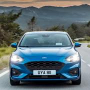 Megérkezett az új Ford Focus