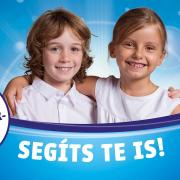 Az Orbit immár harmadszor támogatja az SOS Gyermekfalvakat –