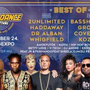 Total Dance Festival - november 24-én