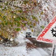 Így vezessünk a téli időjárásban!