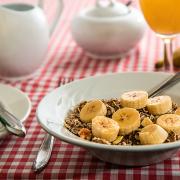 Egyszerű, gyors és egészséges reggeli percek alatt? Így csináld!