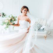 Milyen esküvői sminket válasszunk?