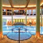 Egy csipetnyi Ázsia: Thermenhof Paierl hotel élmények