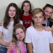 Gyerektábor 2020, nyári tábor 2020 - Az ottalvós tábor 4 előnye