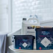 Baktériumok ellen falfestékkel? 5 meglepő tény a tisztasági festésről!