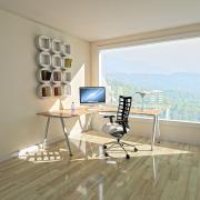 Dizájnos, irodai íróasztali lámpák