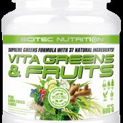 Így lesz kerek az egészséged – Hogyan csempéssz vitaminokat az étrendedbe?