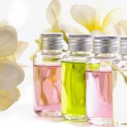 Aromaterápia a kádban