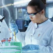 Vérvételtől a leletig, avagy mi történik egy korszerű magzati diagnosztikai laboratóriumban