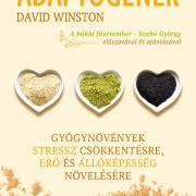 A bükki füvesember ajánlja a díjnyertes szerző könyvét
