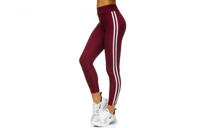 Edző nadrág - hogyan illeszkedjen?